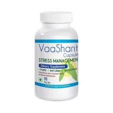 Best Herbal Sleep Aid, VaaShanti Capsules