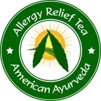 Allergy Relief Herbal Tea by American Ayurveda